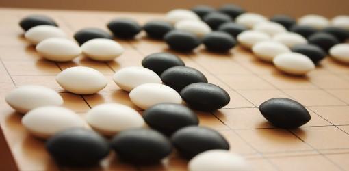 حل مسأله بازی Go توسط گوگل
