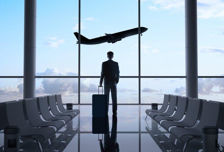 ماجرای یک بلیط هواپیما