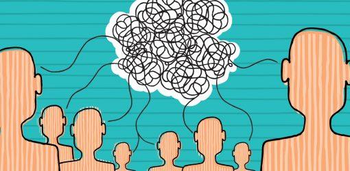 زبان روباتی و ارتباط درون سازمانی