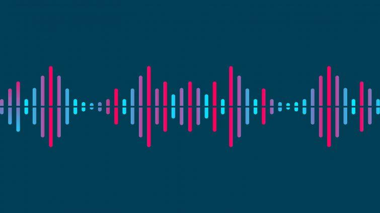 پروژه صدای عمیق