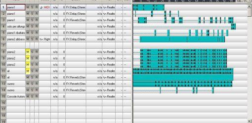 یک زبان برنامهنویسی مخصوص موسیقی