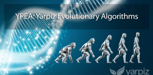 YPEA: الگوریتمهای تکاملی یارپیز